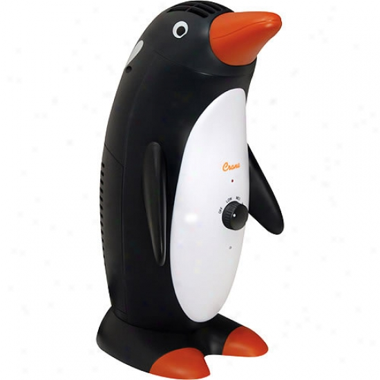 Crane Penguin Personal Air Purifier
