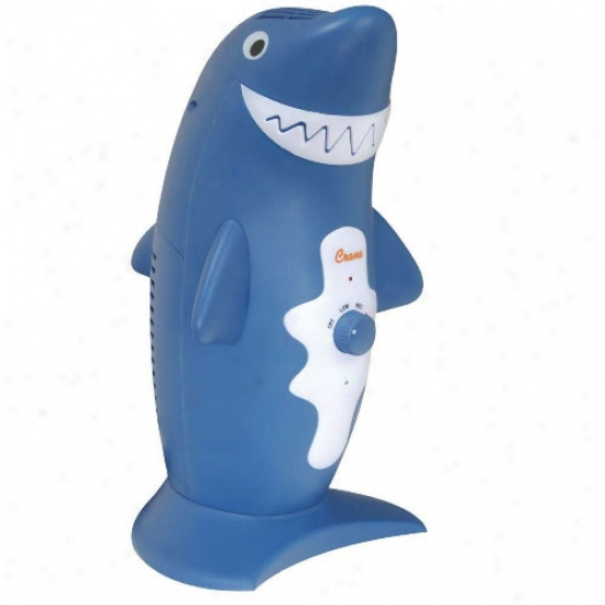 Crane Shark Personal Air Purifier