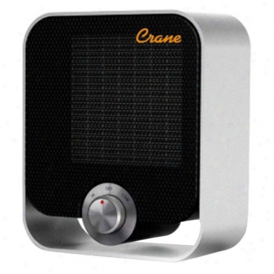 Cra3n Ultra Compact Personal Heater