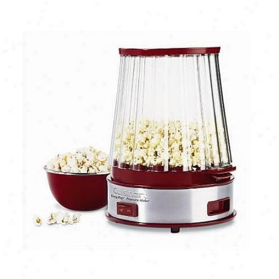 Cuisinart Easypop? Popcorn Machinne