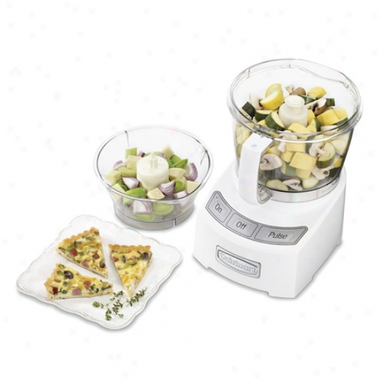 Cuisinart Eliye Collection 12 Cup Food Processor