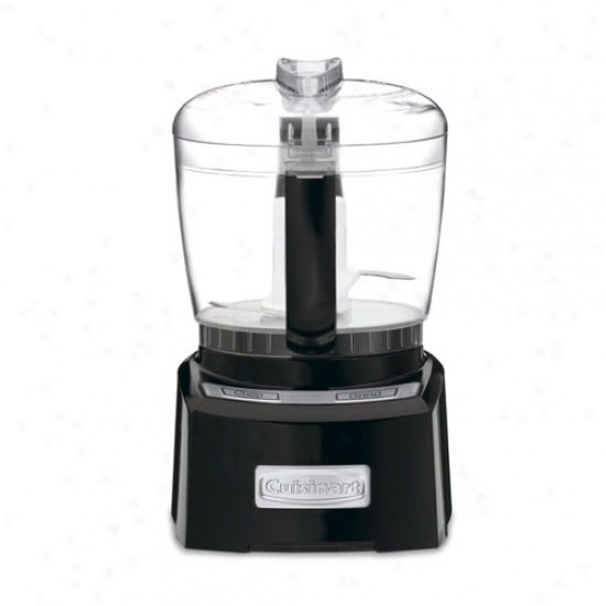 Cuisinart Elite Collection 4 Cup Fokd Grinder