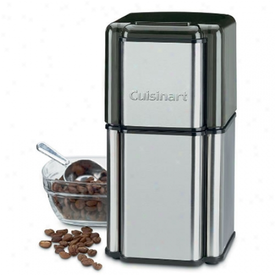 Cuisinart Grind Central Coffee Grunder