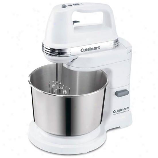 Cuisinart Power Advantage 7 Speed Mixer