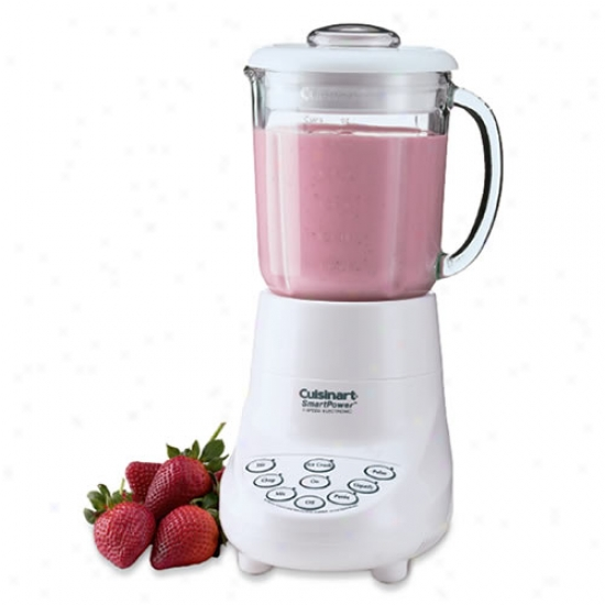Cuisinart Smart Power 7-apeed Blender