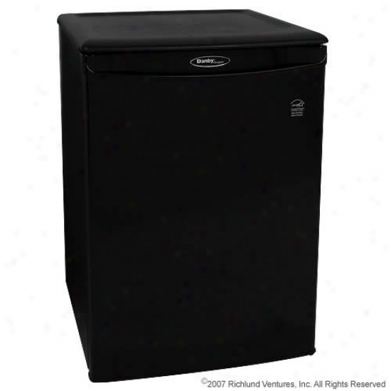 Danby 2.5 Cu. Ft. Energy Star Compact All Refrigerator