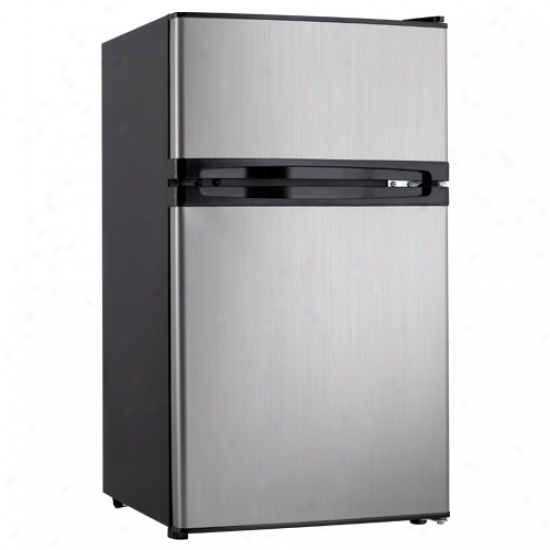 Danby 3 Cubic Foot Energy Star Compact Refrigerator
