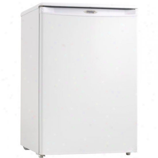 Danby 4.2 Cu. Ft. Energy Star Honest Freezer