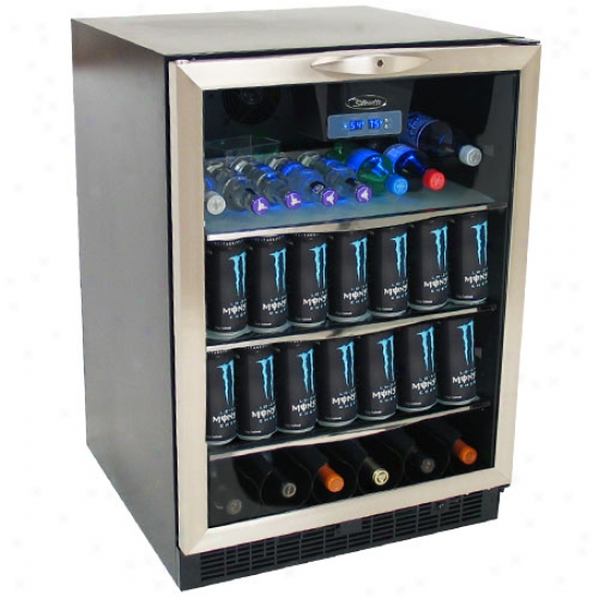 Danby 5.3 Cu. Ft. Built-in Beverage Center