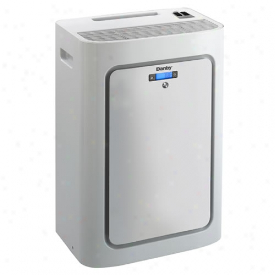 Danby 8,000 Btu Refurbished Portable Expose Conditioner