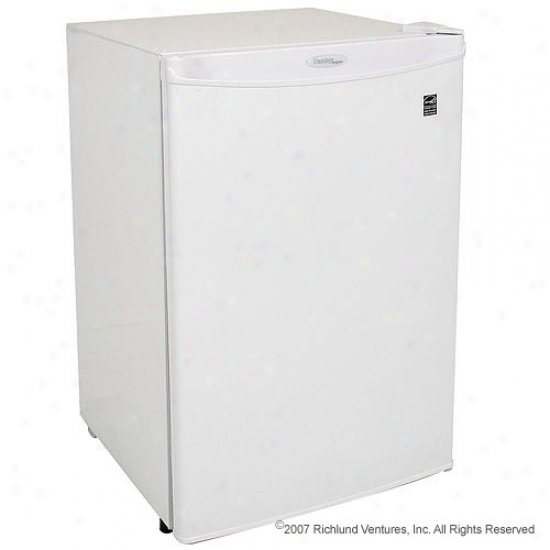 Danby Energy Star Counterhigh All Refrigerator - 4.4 Cu. Ft.