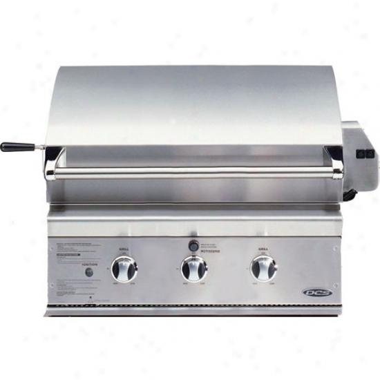Dcs 30  Profesaional Grill