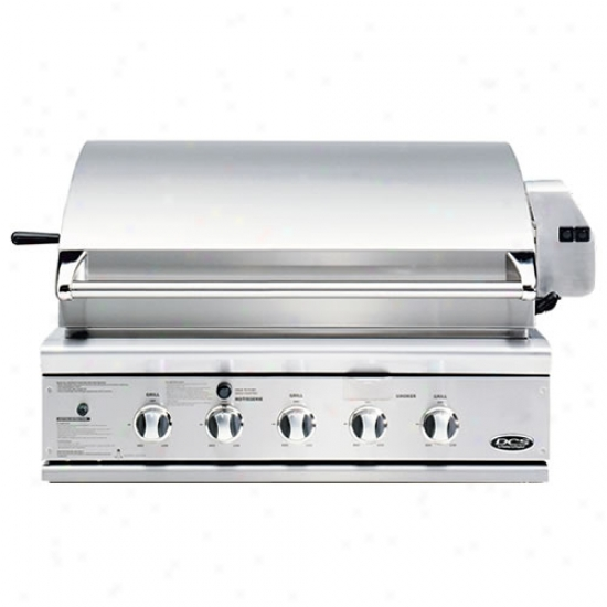 Dcs 36  Professional Grill