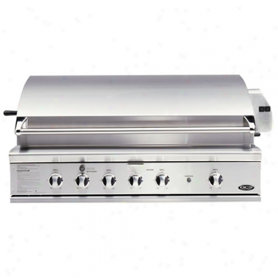 Dcs 48  Professional Grill