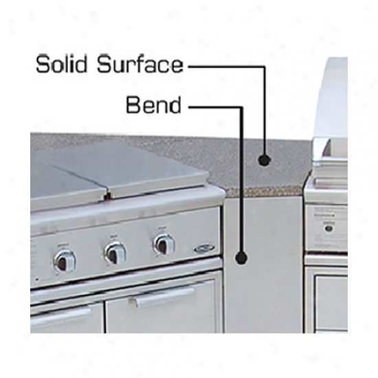 Dcs Bend Unit Concerning Outdoor Kitchens