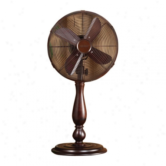 Decobreeze 12  Sutter Table Top Fan