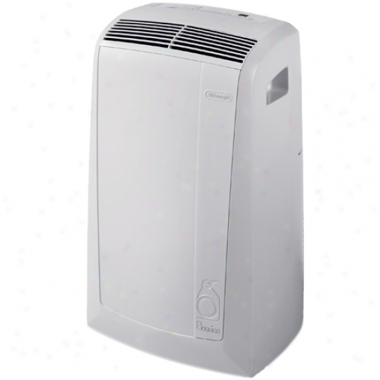 Delonghi 12,000 Btu Portable Air Conditioner W/ Remote