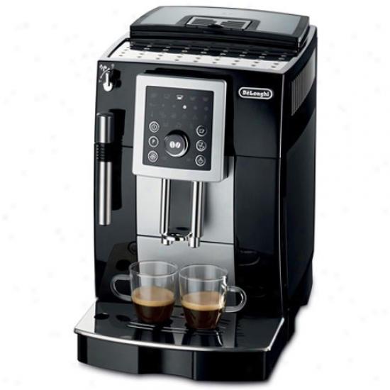 Delonghi Compact Mgnifica Espresso Machine