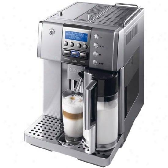 Delobghi Gran Dama Super Self-moving Espresso Machine