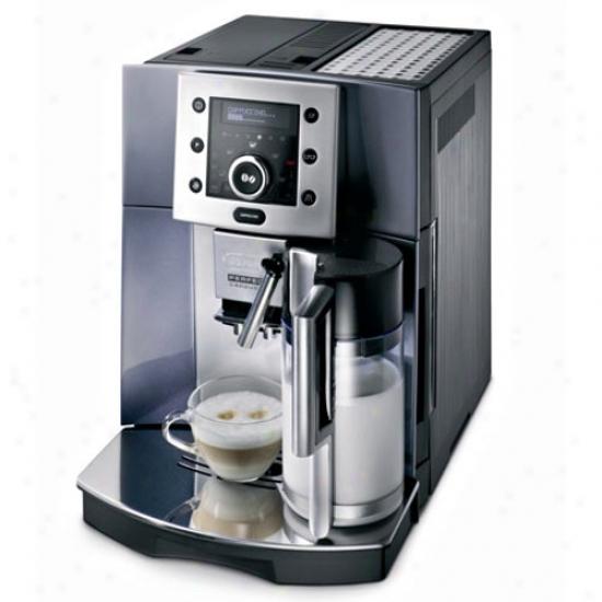 Delonghi Perfecta Super Automatic Espresso Machine