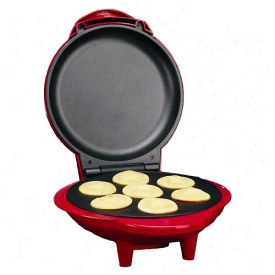 Deni Mini Cupcake Maker