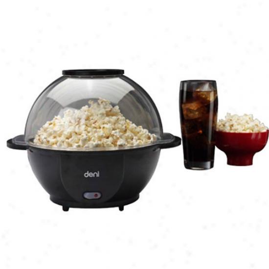 Deni Popcorn Popper