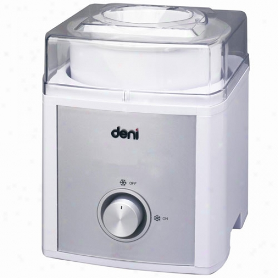 Deni Square Ice Cream Maker