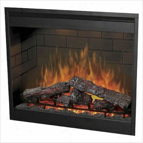 Dimplex 30  Purifire Electric Firebox
