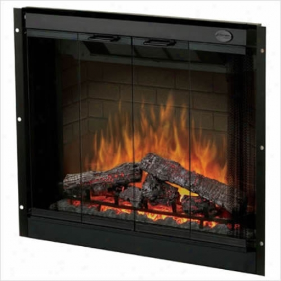 Dimplex 32  Multifire/purifire Electric Firebox Insert