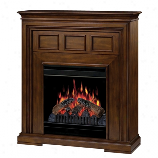 Dimplex Acadian Electric Fireplace