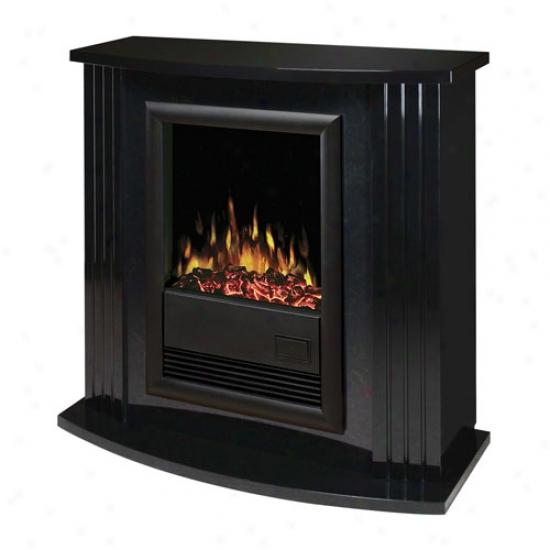 Dimplex Mozart Ii Electric Fireplace