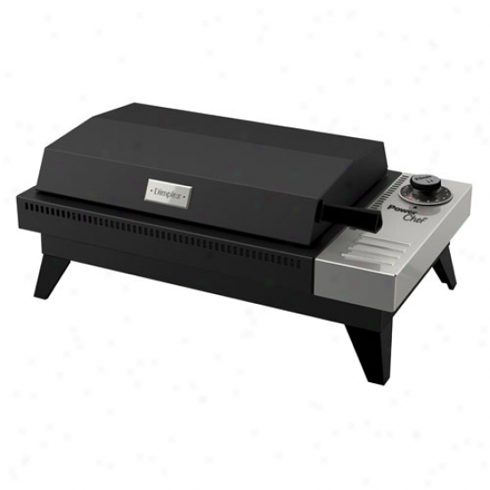 Dimplex Powerchef Table Top Electric Grill