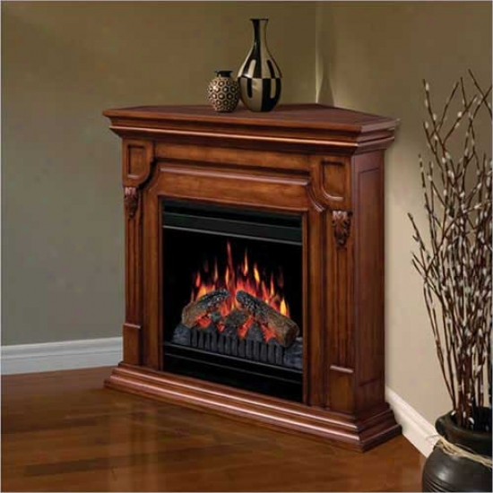 Dimplex Warren Corner Electric Fireplace