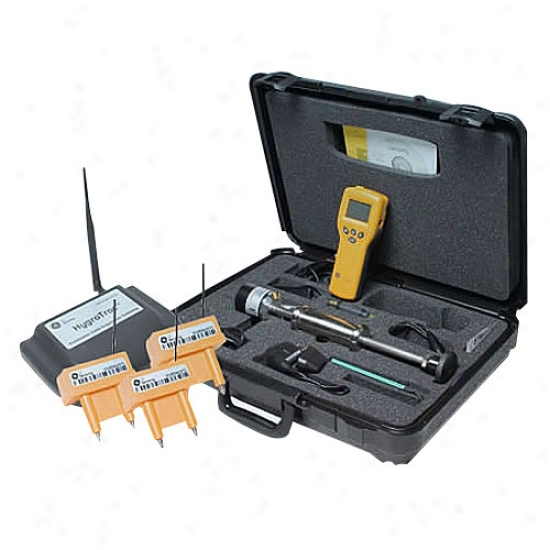 Dri-eaz Restoration Kit