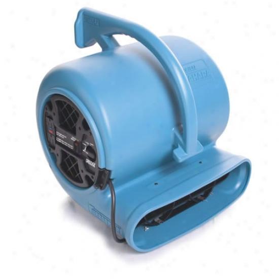 Dri-eaz Sahara Pro X3 Commercial Turbodryer