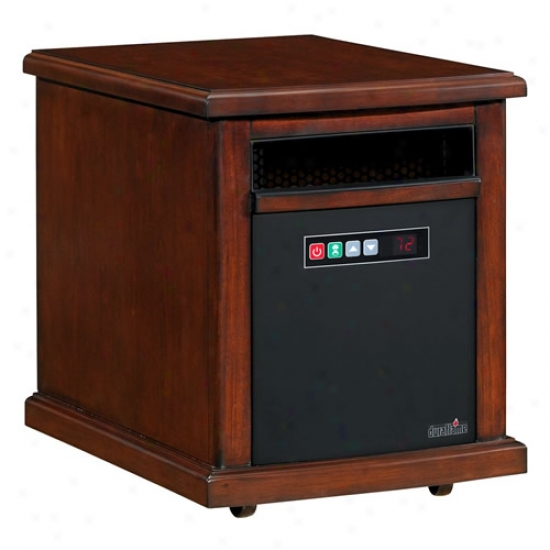 Duraflame Colby Movable Heater