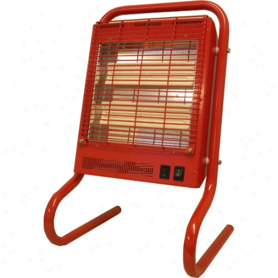 Ebac 1500 Watt Industrial Heater
