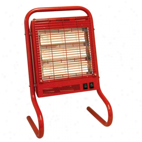 Ebac 3000 Watt Industrial Heater