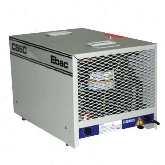 Ebac Commercial Dehumidifier