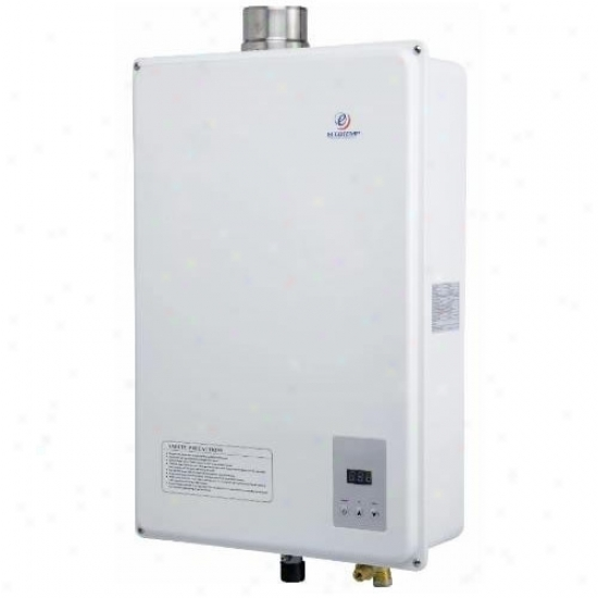 Eccotemp Indoor Tankless Water Heater - Natural Gas