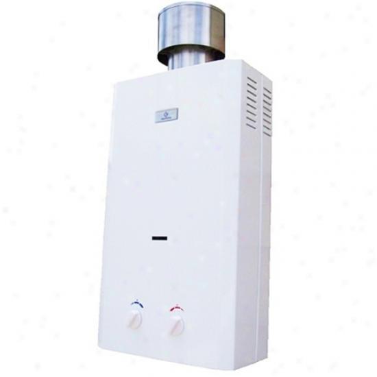 Eccotemp Portable Tanklwss Water Heater - High Capacity