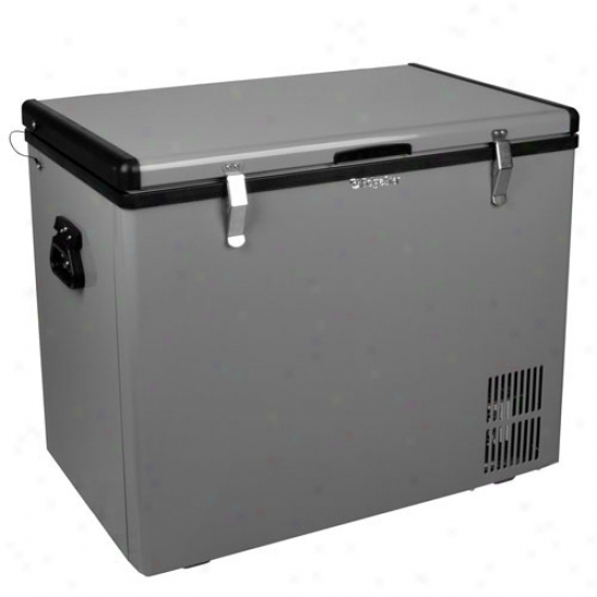 Edgestar 80 Quart 12 Volt Dc Portable Fridge/freezer