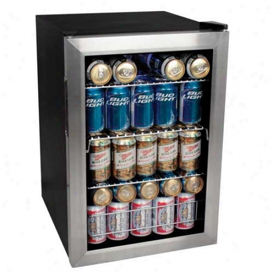 Edgestar 84 Can Extreme Cool Beverage Coolr