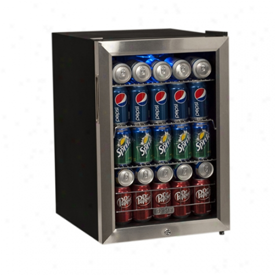 Edgestar 84 Can Highest Cold Beverage Cooler