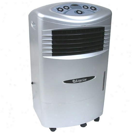 Edgestar Hign Velocity Portable Air Cooler