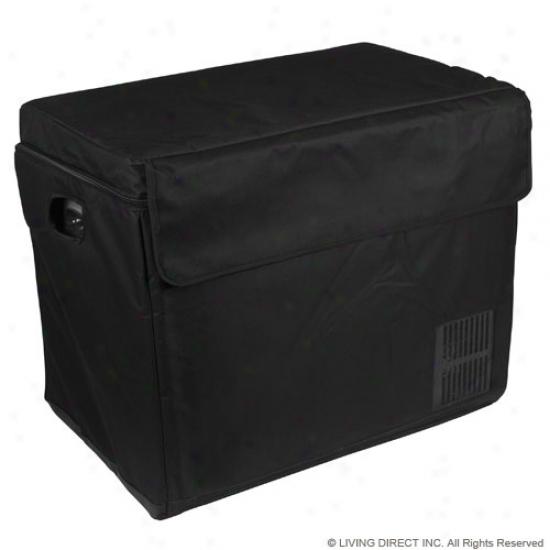 Edgestar Portable 43 Qt. Freezer Transit Bag