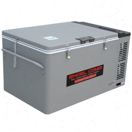 Engel 64 Qt. Tri Voltage Portable Fridge / Freezer