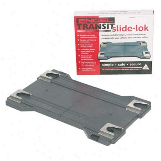 Engel Transit Slide-lock For Mt35f-u1 & Mt45f-u1