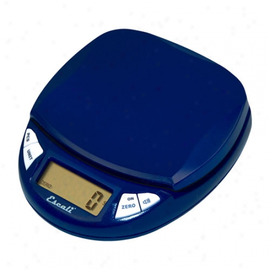 Escali Pico Digital Kitchen Scale