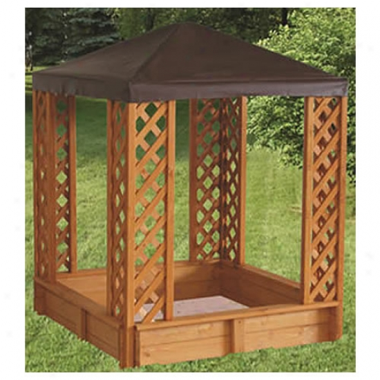 Exaco Pavilion Sandbox